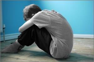 depressed-child